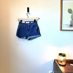 "Pacsun ""The Shortie"" Shorts"